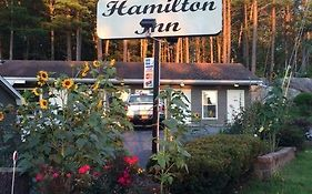Hamilton Inn Sturbridge Ma