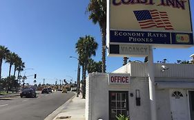 Coast Inn Oceanside