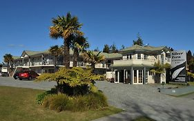 Silver Fern Rotorua Accommodation & Spa