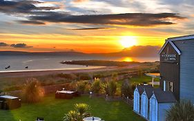 The Waterside Hotel Seamill United Kingdom