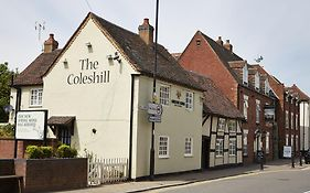 The Coleshill By Greene King Inns