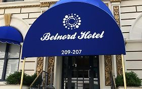 The Belnord Hotel New York Ny