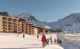 Residence Pierre et Vacances Val Thorens