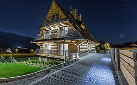 Giewont Residence