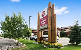 Kelly Inn Best Western Fargo