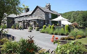 Aberdunant Hall Country Hotel