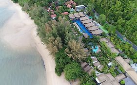 Tup Kaek Sunset Beach Resort Pantip 3*