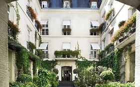 Relais Christine Hotel in Paris