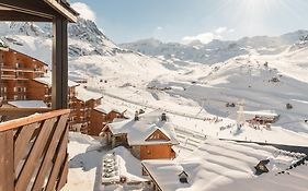 Tikal Apartments Val Thorens