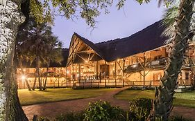 Livingstone Safari Lodge