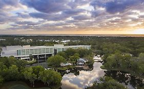 Marriott at Sawgrass Ponte Vedra Beach