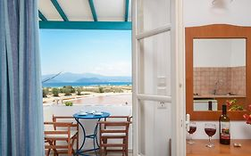 Hotel Three Lakes Naxos Island
