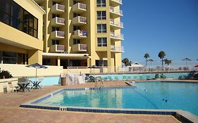 Plaza Ocean Club Hotel Daytona Beach Florida