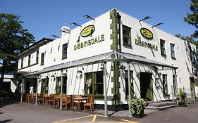 The Dibbinsdale