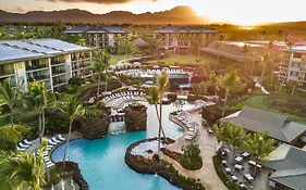Wyndham Grand Koloa Landing at Poipu Beach