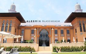 Alegria Palacio Mojacar (Adults Only) photos Exterior
