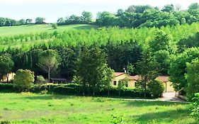 Agriturismo Sotto il Colle Assisi