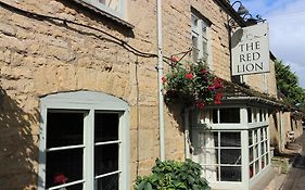 The Red Lion Inn Long Compton