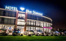 Hotel Blue Diamond Active Spa ****