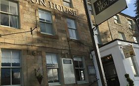 Alston House Hotel Reviews