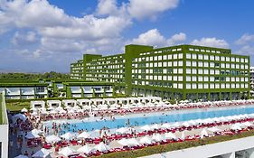 Adam And Eve Hotel Antalya