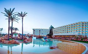 Zoraida Resort Almeria