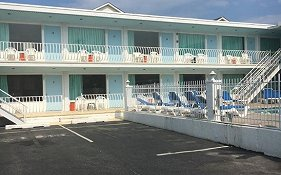 Mango Motel Wildwood New Jersey