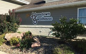 Hometown Guesthouse Marcus Iowa