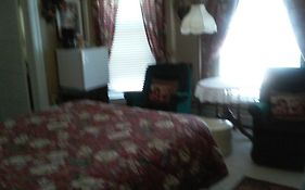 Gallets House B&b Allegany