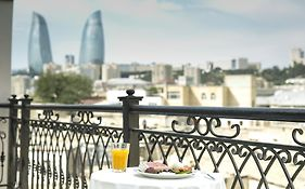 Old City Inn Baku