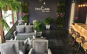 Thailand Guesthouse Chiang Mai