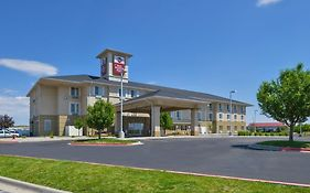 Best Western Plus Frontier Inn Cheyenne Wyoming
