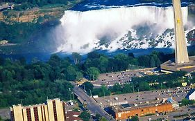 Doubletree Niagara Falls Canada Reviews