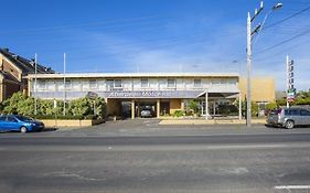 Aberdeen Motor Inn Geelong Vic
