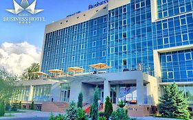 Business Hotel Almaty photos Exterior