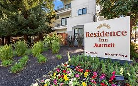 Marriott Residence Inn Menlo Park