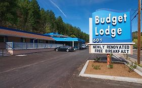 Budget Inn Ruidoso Nm