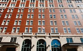 The Julien Hotel Dubuque Iowa