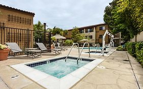 Los Altos Courtyard Marriott