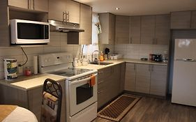 Two Bedroom Apartment Montreal