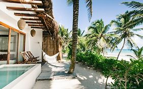 The Beach Hotel Tulum