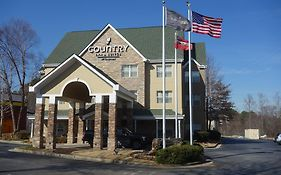 Country Inn And Suites Lawrenceville Ga