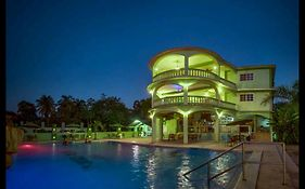 Midas Resort San Ignacio Belize