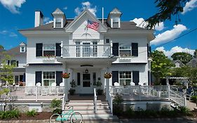 Kennebunkport Inn Maine