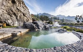 Colca Lodge Spa And Hot Springs
