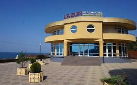 Lazur Beach Hotel photos Exterior