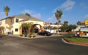 La Posada Inn Brownsville