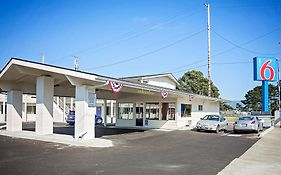 Motel 6 Crescent City Ca