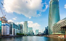 Canary Wharf Apartments For One Night
