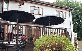 The Gower Hotel Swansea
